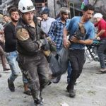 At least 11 dead in Syria market air strike- monitor