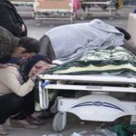 Iran-Iraq earthquake death toll climbs to more than 450