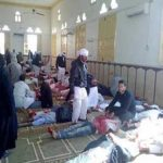 Militants kill more than 235 at Sinai mosque in Egypt's deadliest attack