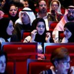 Saudi Arabia lifts the 35-year-old ban on cinemas