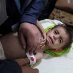 Hunger at Damascus door as Syrian government blocks aid