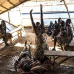 Over 60 killed in South Sudan cattle battles- officials