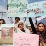 Protests held across Pakistan after 7-year-old girls rape and murder