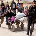 Thousands flee Eastern Ghouta in largest single-day exodus