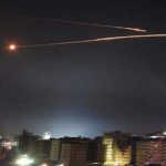 Iran condemns wave of Israeli air strikes in Syria