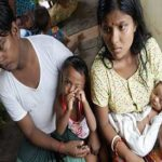 Myanmar Rohingya militants massacred Hindus, says Amnesty