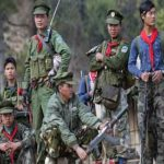 19 die in fresh clashes between army and rebels in Shan state- Myanmar
