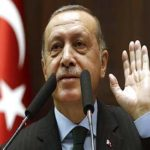 Erdogan hints Turkey may ban some Israeli goods because of Gaza violence