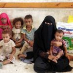 Nearly 5,000 families displaced in Yemen's Hodeida- UN