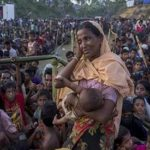Myanmar willing to take back all Rohingya refugees, top official says