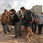 UN seeks inquiry into Russian Idlib air strikes- Syria war