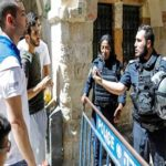 Israeli forces raid al-Aqsa mosque after clashes- two dead in Gaza