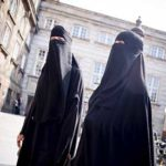 First woman fined in Denmark for wearing full-face veil