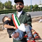 Gunmen kill 24 Iranian revolutionary guard in an attack on military parade