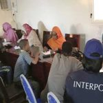 Interpol- Sudan rescues 94 human traffic victims, 85 minors