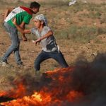 Israeli troops kill boy, two men in Gaza protests- medics