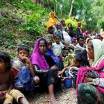 UN granted access to Rohingya villages in Rakhine state