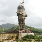 India's billion-dollar battle to build the world's biggest statue