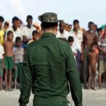 Australia slaps five Myanmar military generals with sanctions