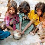 Child hunger serious in India while its economy grows fast