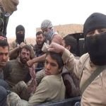 ISIS take 700 hostages in Syria including some from US, Europe